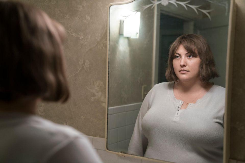 Alicia leidet seit Jahren unter dem Schönheitsdruck der Öffentlichkeit