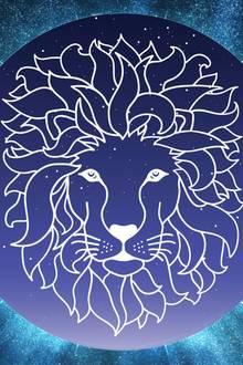 Sternzeichen Löwe