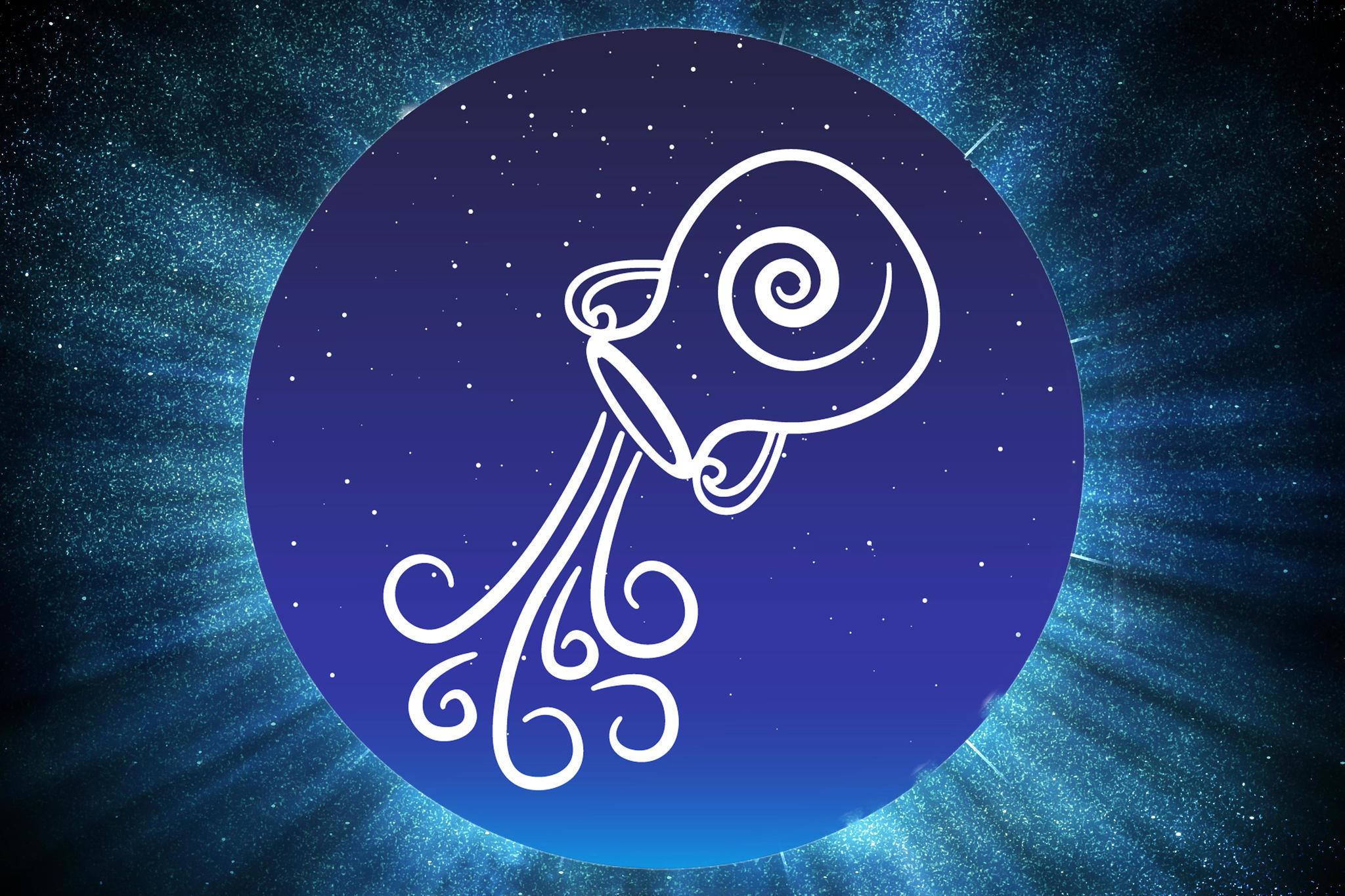 wassermann frau horoskop heute