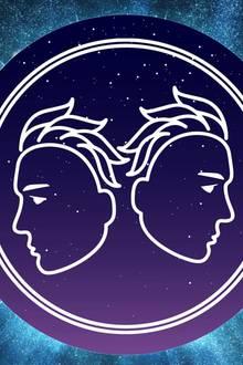 Das Sternzeichen Zwillinge