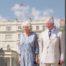 Clarence House Teaser