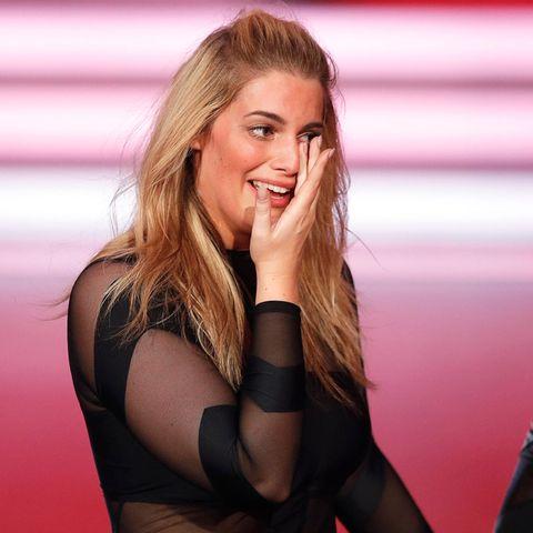 """Angelina Kirsch ist der Teil der """"Curvy Supermodel""""-Jury"""