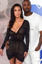 Kim Kardashian Teaser