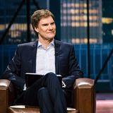 Eine der bekanntesten und wohlhabendsten Wirtschaftspersönlichkeiten Deutschlands, Carsten Machmeyer nimmt die Erfindungen der Kandidaten ganz genau unter die Lupe.