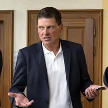 Jan Ullrich spricht über den Vorfall mit Til Schweiger
