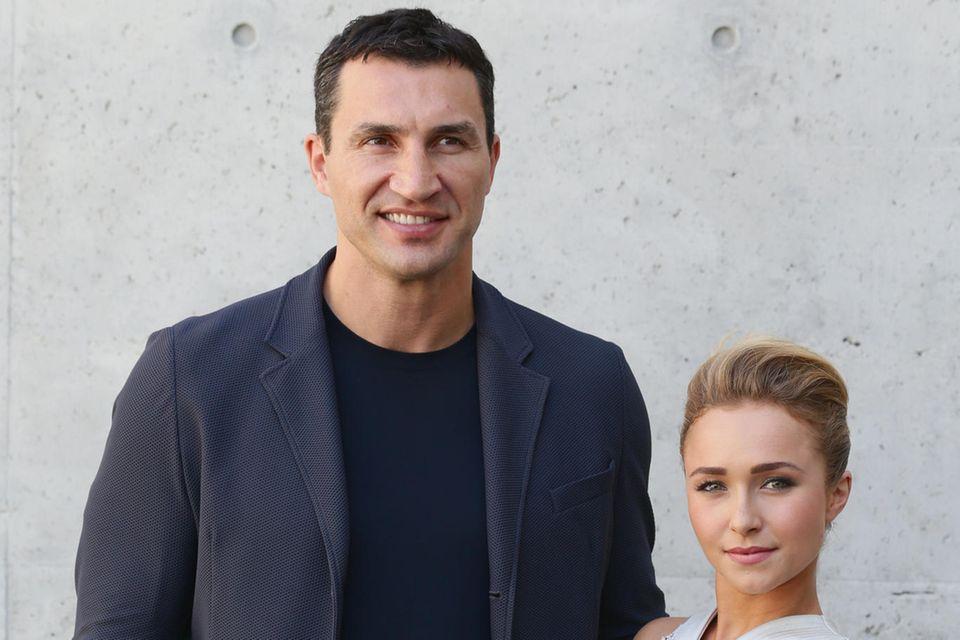 Wladimir Klitschko und Hayden Panettiere waren neun Jahre lang ein Paar.
