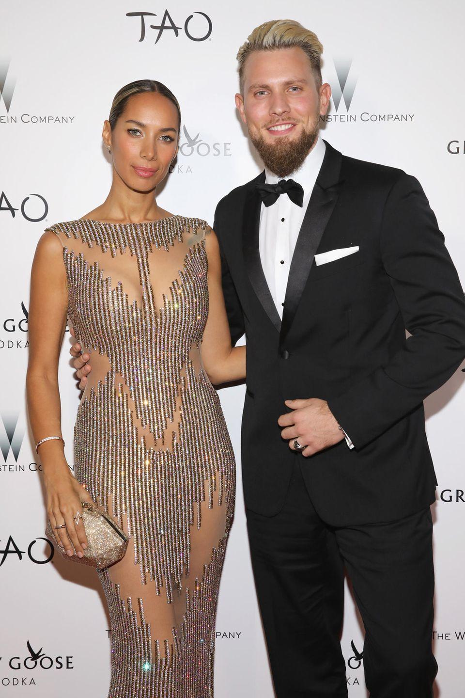 Leona Lewis und ihr deutscher Verlobter Dennis Jauch wollen heiraten