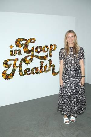 Gwyneth Paltrow verdient mit ihrem Unternehmen Millionen.