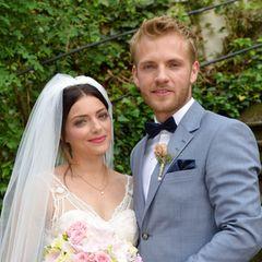 2018: Emily und Paul  Es wird romantisch! Der große Tag von Emily und Paul ist gekommen. Das beliebte Pärchen tritt nach einer stürmischen Zeit vor den Traualtar.