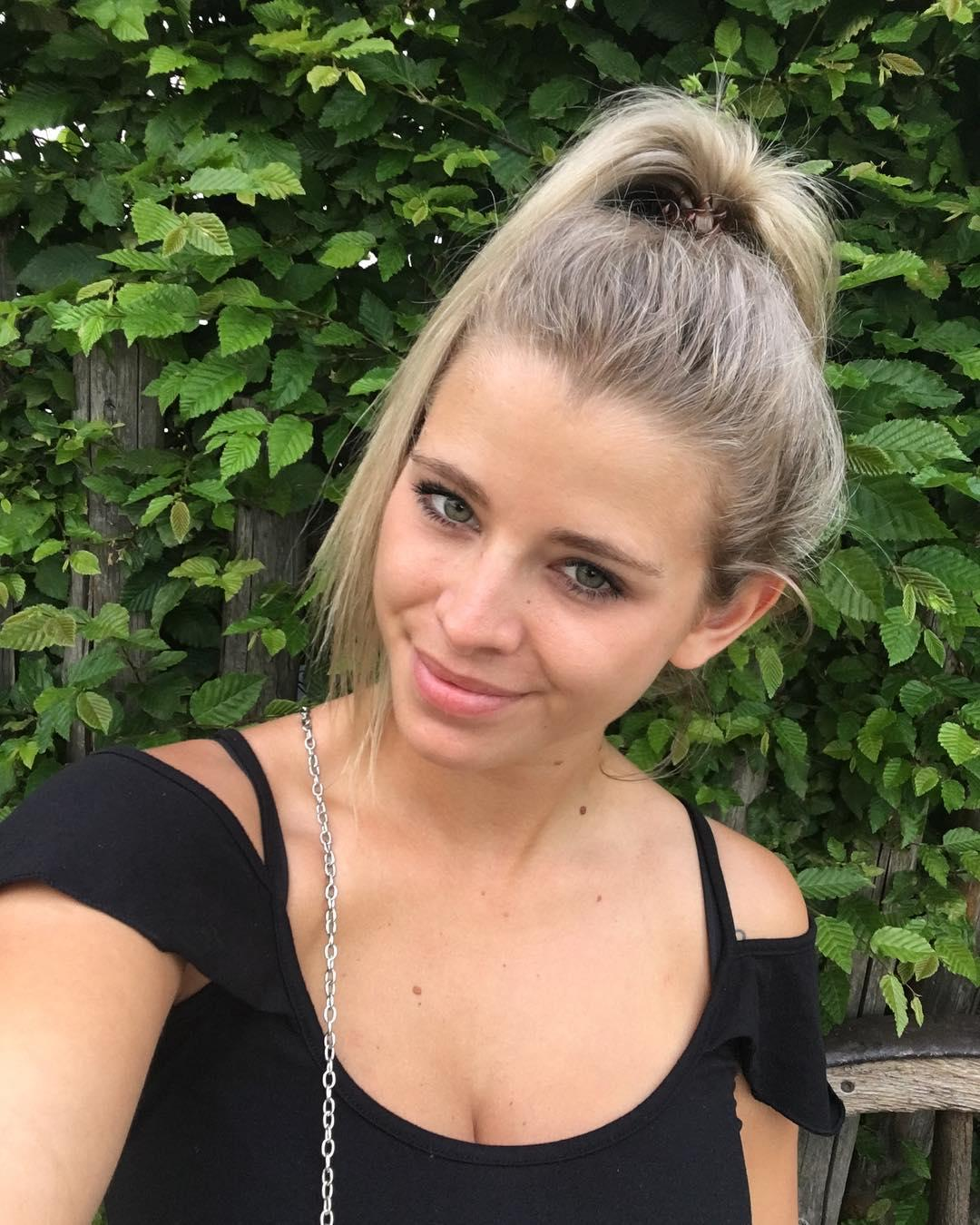 Nach Fremdflirt mit Nico Gollnick: Saskia Atzerodt will ...