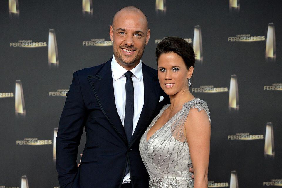 Christian Tews mit Frau Claudia Tews