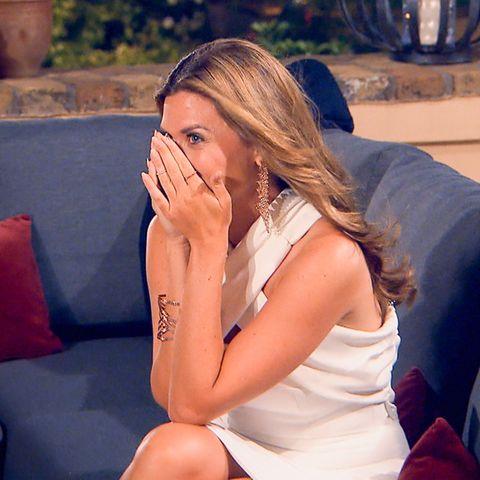 Nadine Klein als Bacheorette