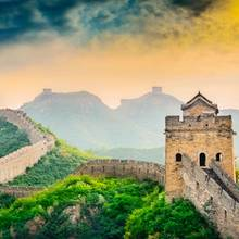 Wo ist die chinesische Mauer?: An dieser Frage scheitert Kandidatin bei Quizshow kläglich