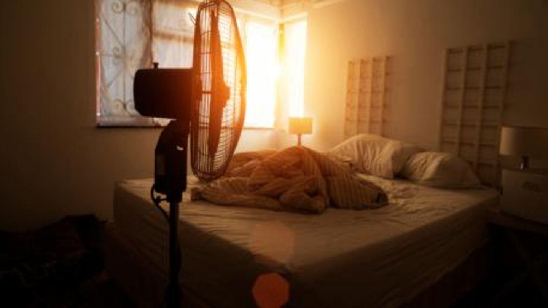 Deshalb sollte der Ventilator nachts ausgestellt werden