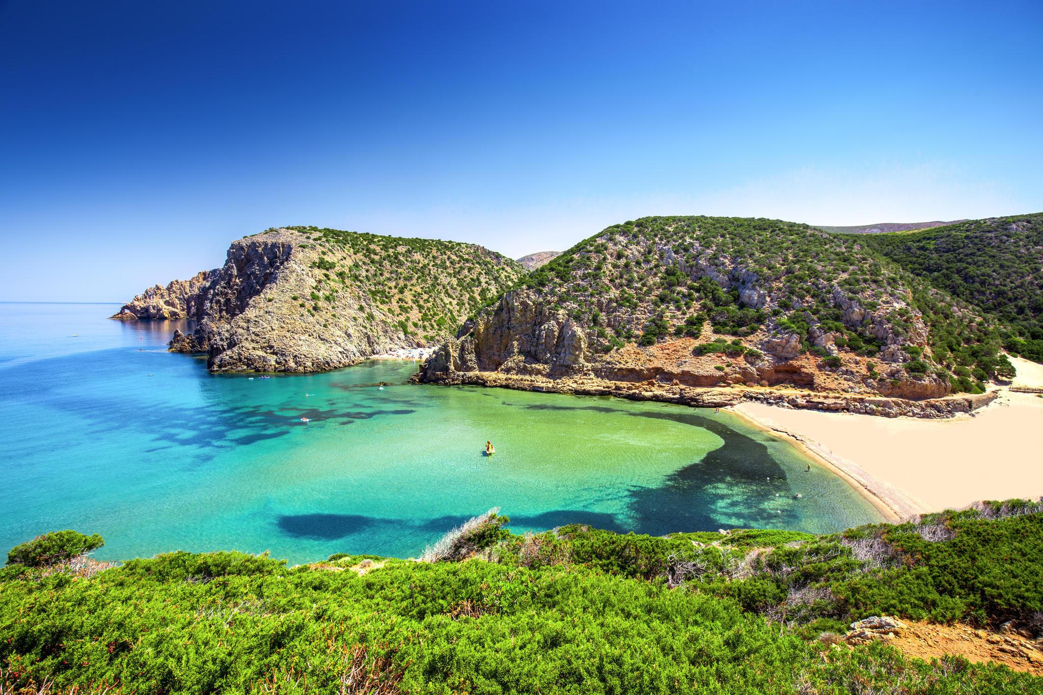 Sardinien: Ein Ort zum Träumen