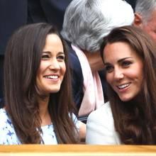 Kate und Pippa Teaser