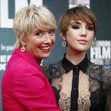 Emma Thompson  1999 kommt Emma Thompsons erstes Kind, Tochter Gaia, zur Welt. Bei der Geburt ist die Schauspielerin 40 Jahre alt.