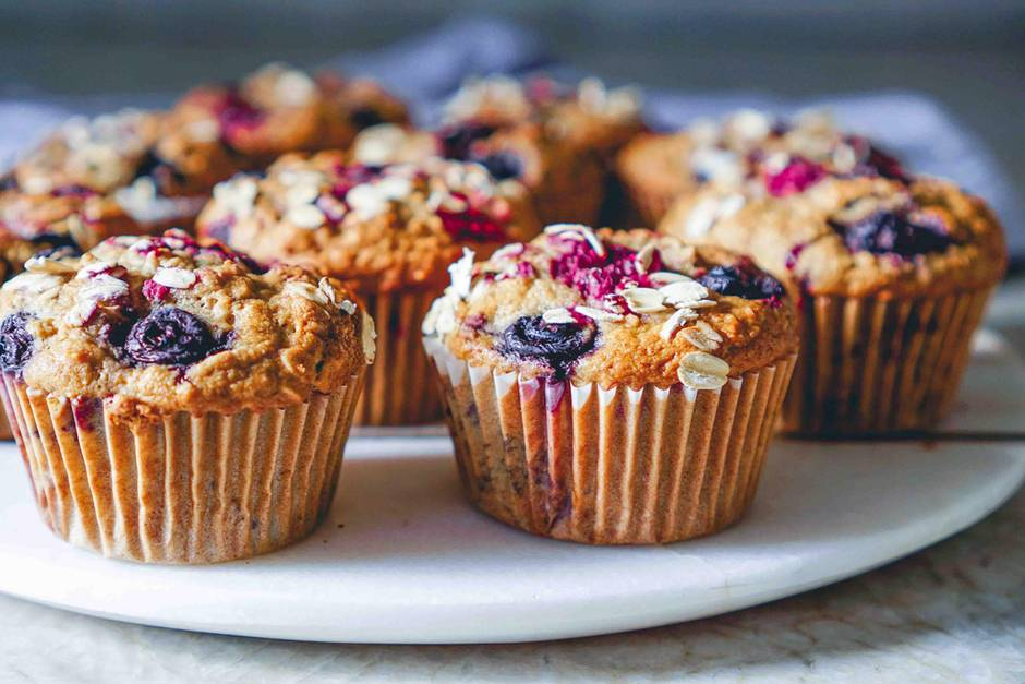Baked-Oatmeal-Muffins