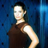 Piper Halliwell, die mütterliche unter den drei Hexenschwestern, wurdegespielt von Holly Marie Combs.