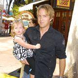 Erst knapp ein halbes Jahr war die kleine Dannielynn Birkhead alt, als ihre Mutter, das Skandal-Model Anna Nicole Smithim Februar 2007 mit 39 Jahren an einer Überdosis starb.
