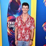 """In der Kategorie """"Action"""" kann Grant Gustin als """"The Flash"""" von sich überzeugen."""