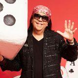 """Mike Shiva  Ob das gut fürs Karma ist? Der Star-Hellseher will eswissen und macht bei """"Promi Big Brother"""" mit."""