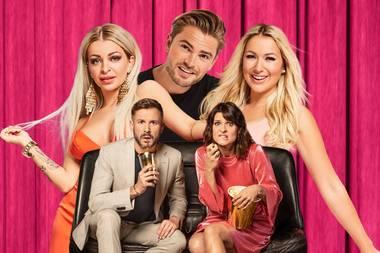 Promi Big Brother 2018: Die Kandidaten