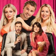 Promi Big Brother 2018: Die Kandidaten