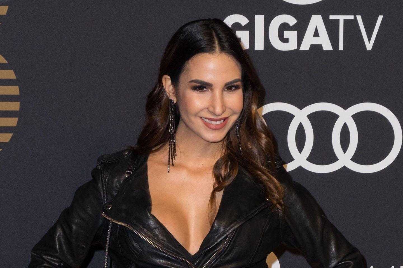 Schauspielerin Sila Sahin
