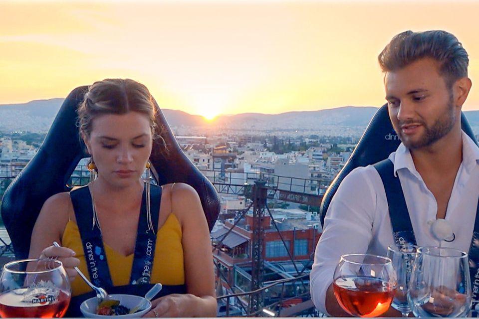 Die Bachelorette 2018 + Daniel Lott