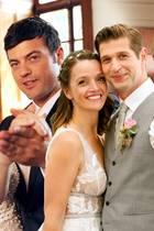 Alles was zählt - Die schönsten Hochzeiten