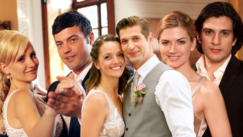 Alles Was Zahlt Die Schonsten Hochzeiten Gala De