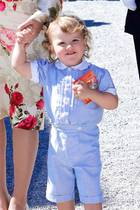 Prinz Alexander