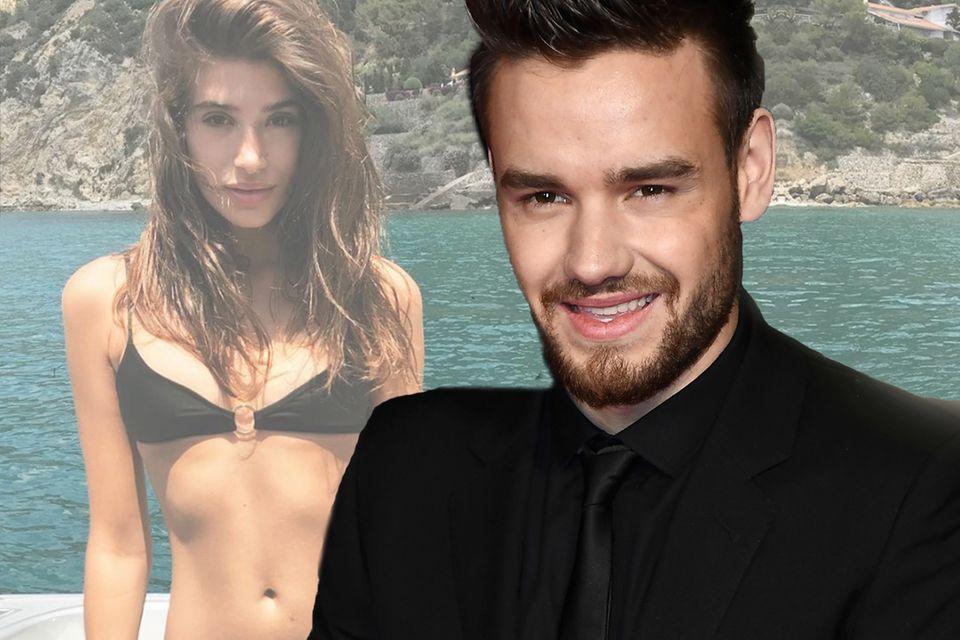 Nach der Trennung von Cheryl Tweedy: Hat Liam Payne eine neue Freundin?