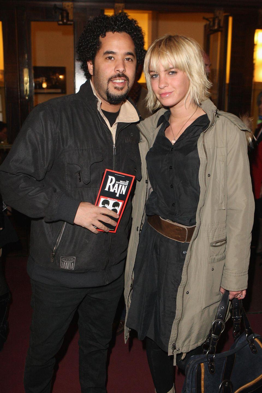 Adel Tawil und Jasmin Tawil