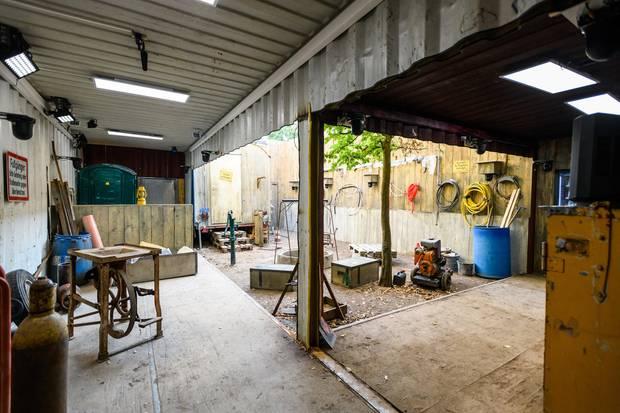 """Promi Big Brother 2018: Der Container Ist Eine """"Baustelle"""