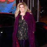 """Als Teilnehmerin der englischen Version von """"Celebrity Big Brother"""" sehen wir Kirstie erstmals seit längerer Zeit wieder, und wie es aussieht könnte sie ihr Gewicht in den letzten Jahren erneut nicht halten. Die Rolle der diätgeplagten Schauspielerin scheint sie einfach nicht ablegen zu können."""