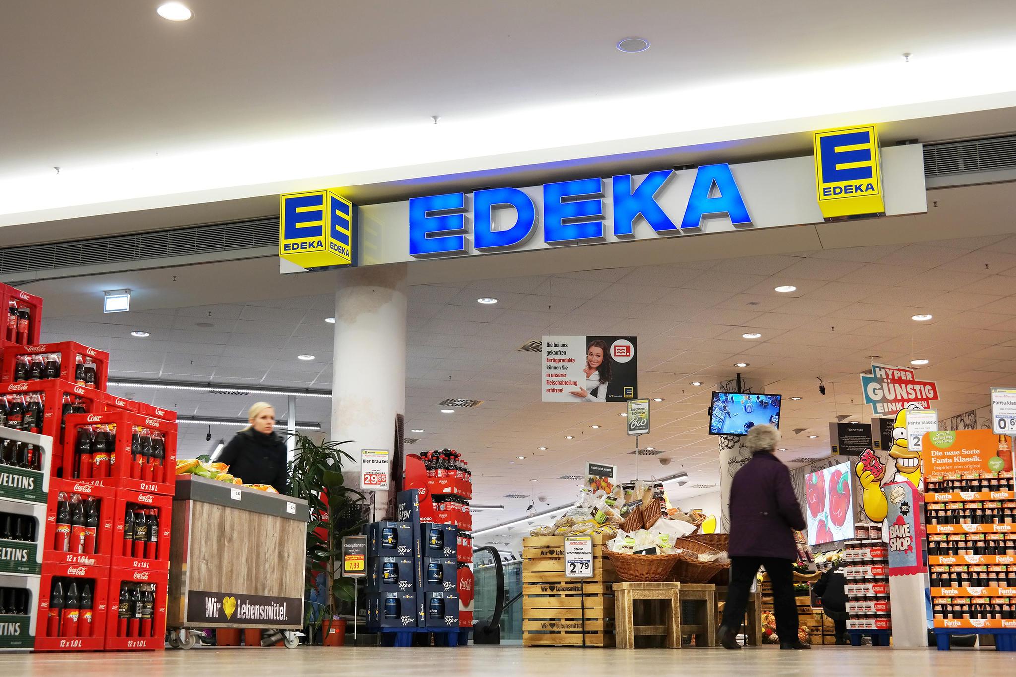 Rückruf wegen Metalldraht: Edeka warnt vor Aufback-Baguettes | Wirtschaft
