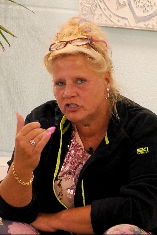 Silvia Wollny kritisiert Sophia Vegas