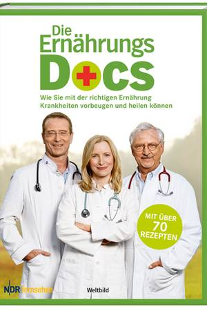 """""""Die Ernährungs Docs"""""""
