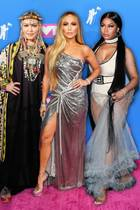 MTV Video Music Awards: Die Tops und Flops der VMAs 2018 mit Jennifer Lopez und Co.