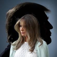 Melania Trump führt ein Leben unter dem Diktat von Donald Trump