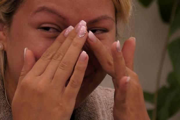 Chethrinin Tränen