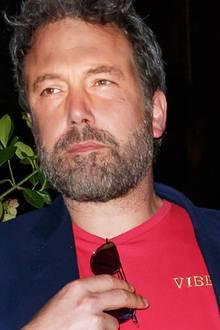Ben Affleck, Lindsay Shookus
