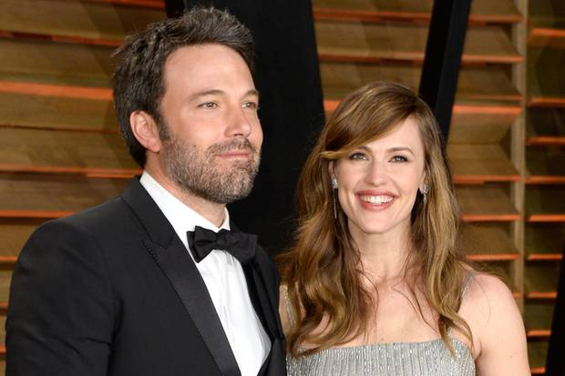 Ben Affleck und Jennifer Garner waren zehn Jahre verheiratet. Obwohl sie getrennt leben, ist Garner nach wie vor die engste Bezugsperson für den Schauspieler