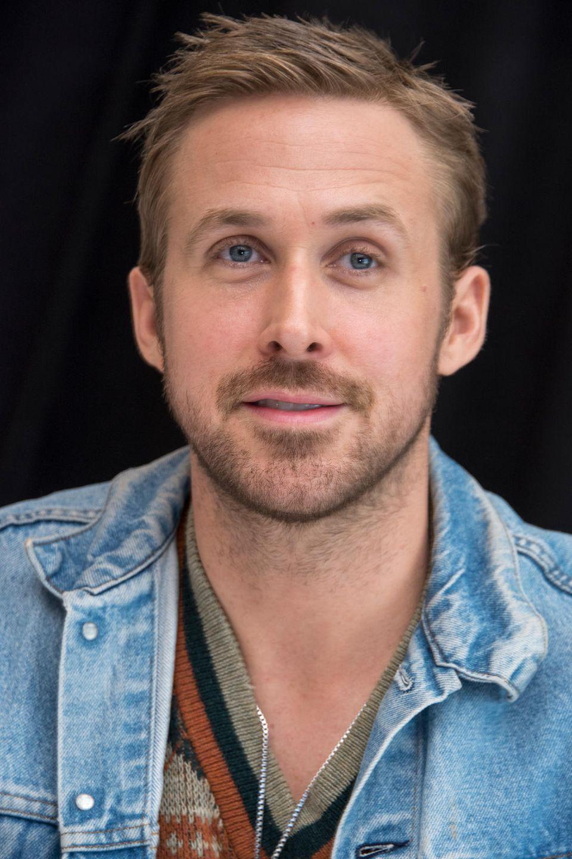 Zurück zu seiner Naturhaarfarbe steht Ryan Gosling nichts mehr im Weg, um sich zu einem derbegehrtesten Männer Hollywoods zu entwickeln.
