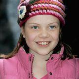 """Durch """"Die Chroniken von Narnia"""" wird Georgie Henley mit zehn Jahren berühmt."""