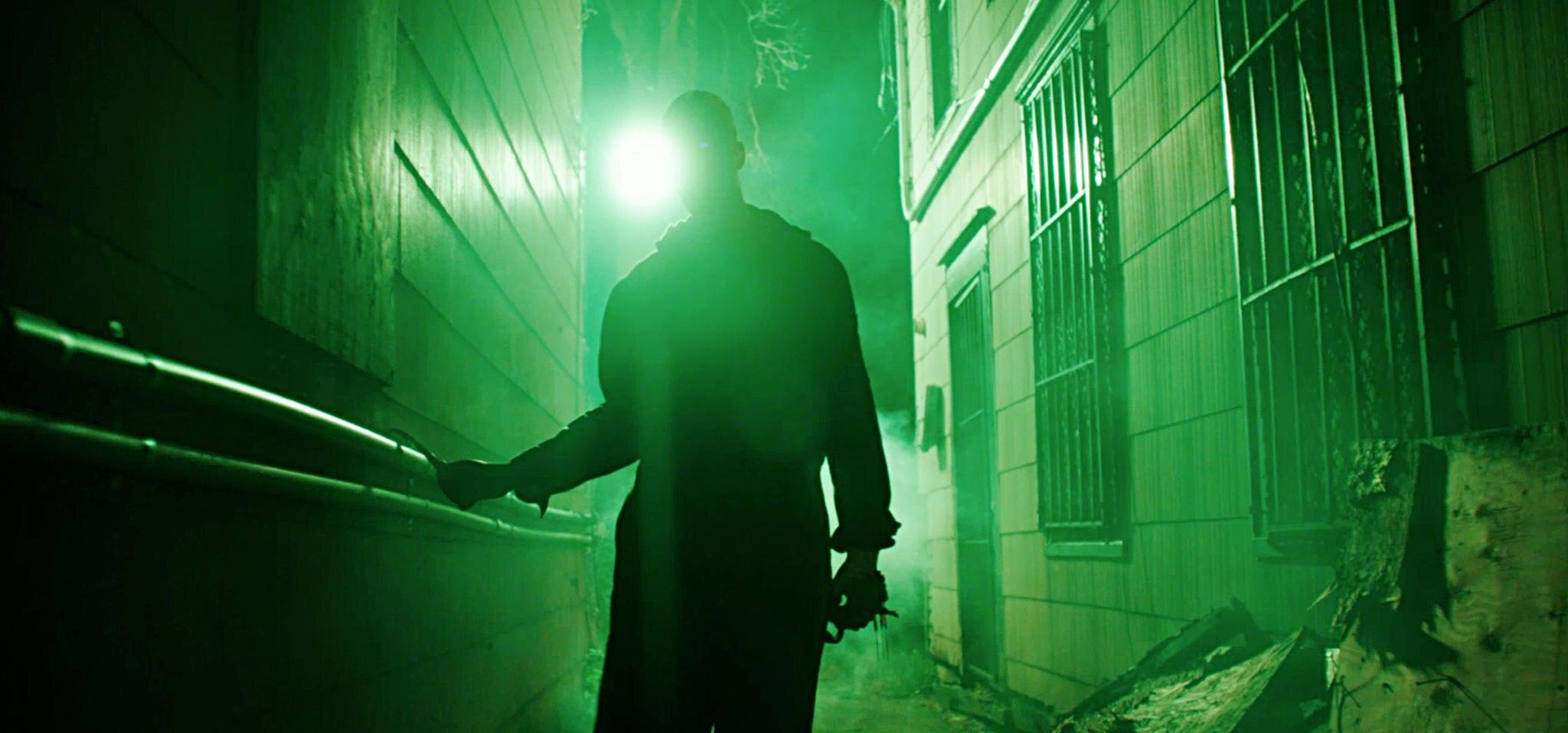"""Während """"The Purge"""" (""""Der Säuberung"""") gelten für 12 Stunden keine Regeln und Gesetze, alles ist erlaubt – auch Mord. Amazon bringt die Serie, die auf der bekannten Film-Reihe beruht, ab September zu Prime Video."""