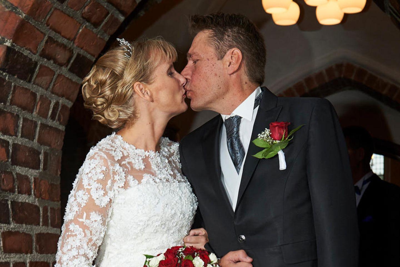 Camilla von Rosenborg + Ivan Ottesen