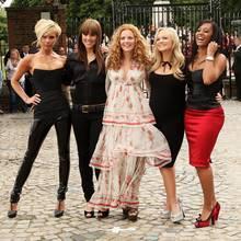 Die Spice Girls kommen offenbar nicht wieder zusammen